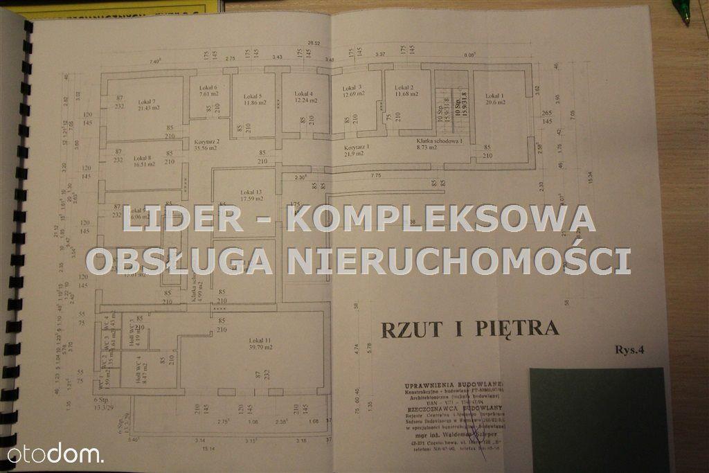 Lokal użytkowy na sprzedaż, Zrębice, częstochowski, śląskie - Foto 9