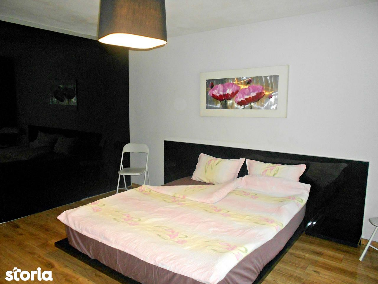 Apartament de vanzare, Cluj (judet), Strada Buftea - Foto 1