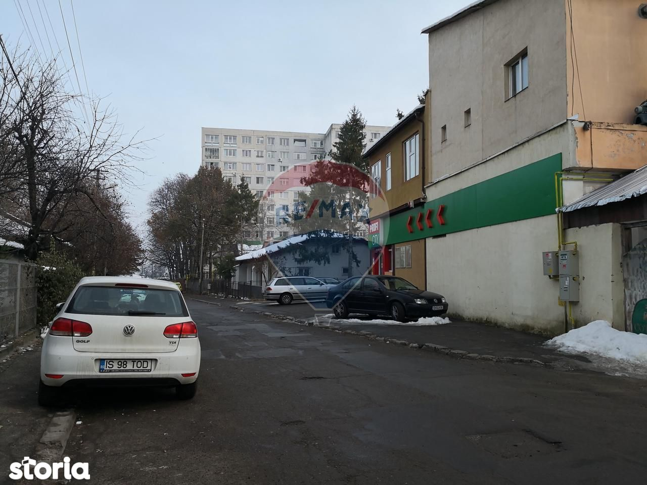 Spatiu Comercial de inchiriat, Iași (judet), Strada Stejar - Foto 20