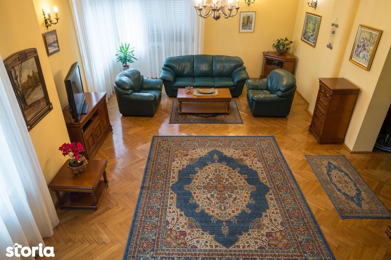 Casa de vanzare, Cluj (judet), Strada Alexandru Vlahuță - Foto 16