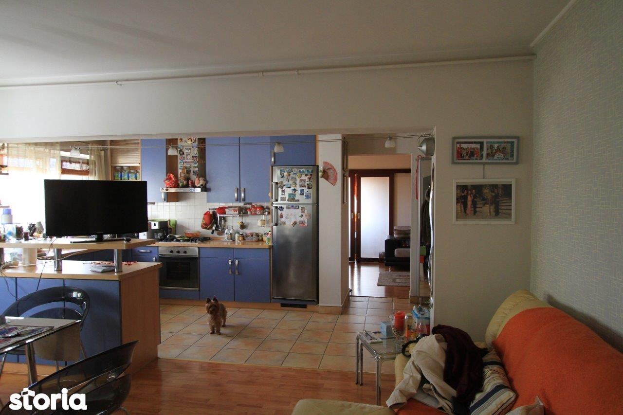 Apartament de vanzare, București (judet), Aviației - Foto 2