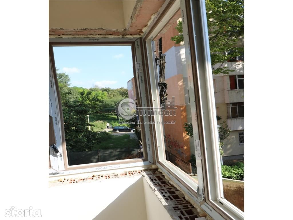 Apartament de vanzare, Iași (judet), Strada Ciurchi - Foto 9