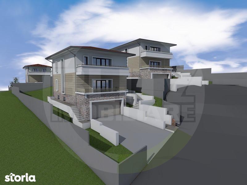Casa de vanzare, Cluj-Napoca, Cluj, Borhanci - Foto 3