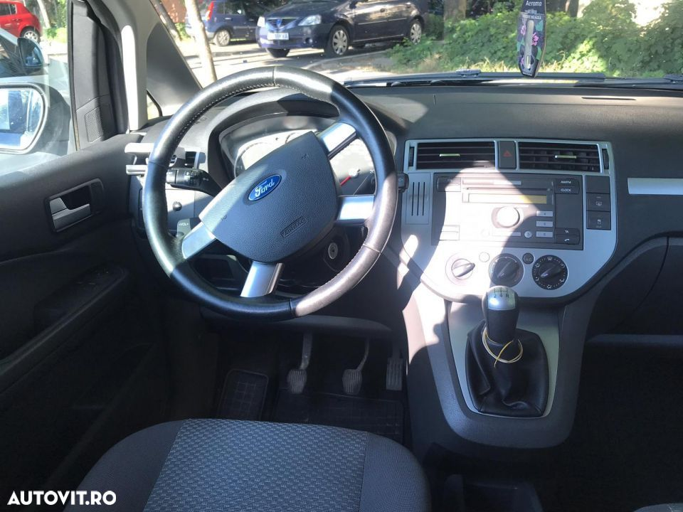 Ford C-MAX - 8