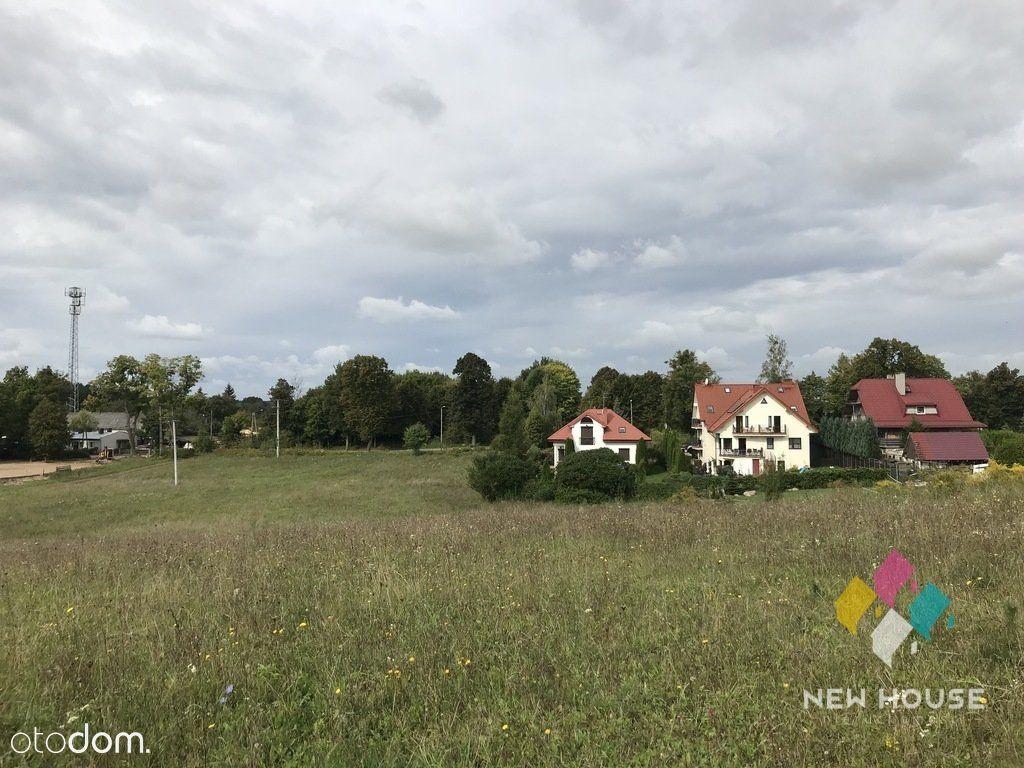 Działka na sprzedaż, Mikołajki, mrągowski, warmińsko-mazurskie - Foto 5