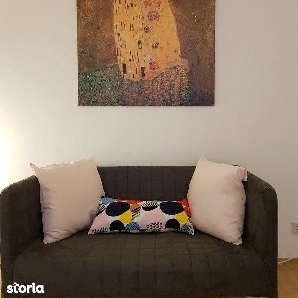 Apartament de inchiriat, București (judet), Strada Nerva Traian - Foto 5