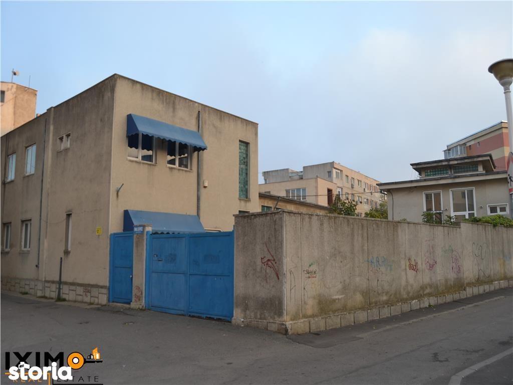 Spatiu Comercial de vanzare, Constanța (judet), Bulevardul Alexandru Lăpusneanu - Foto 15
