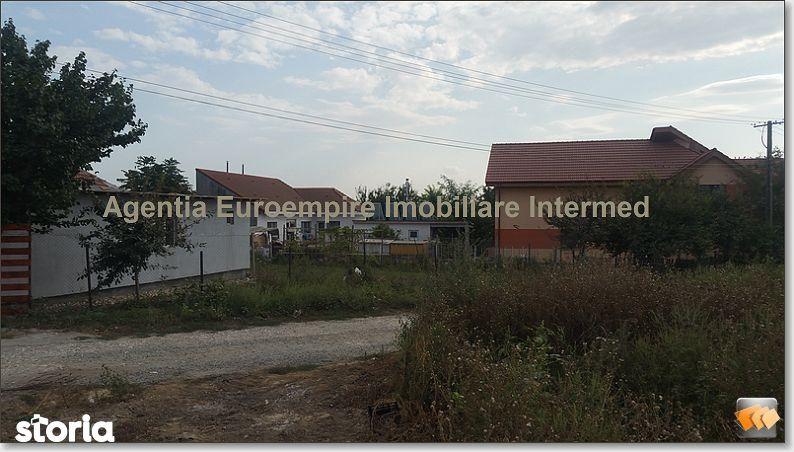 Teren de Vanzare, Constanța (judet), Techirghiol - Foto 4