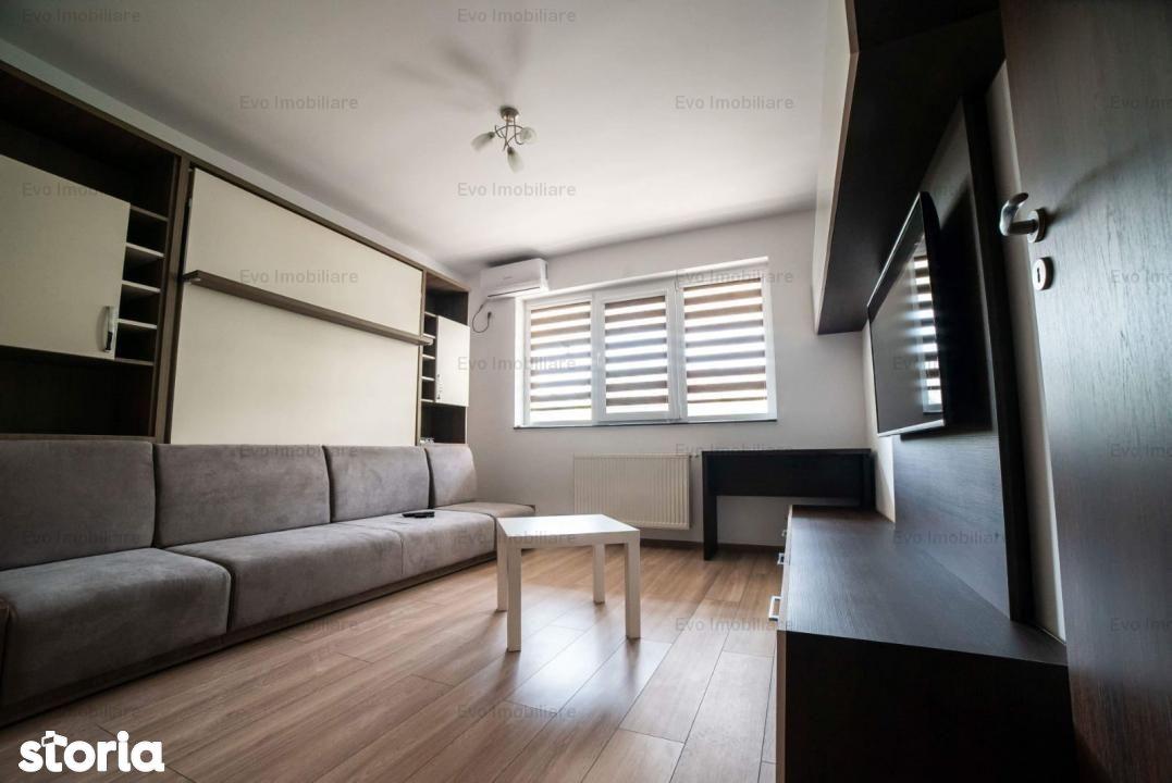 Apartament de inchiriat, București (judet), 13 Septembrie - Foto 18