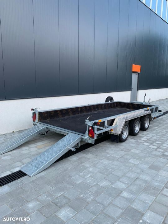 General Trailers IFOR WILLIAMS - 2