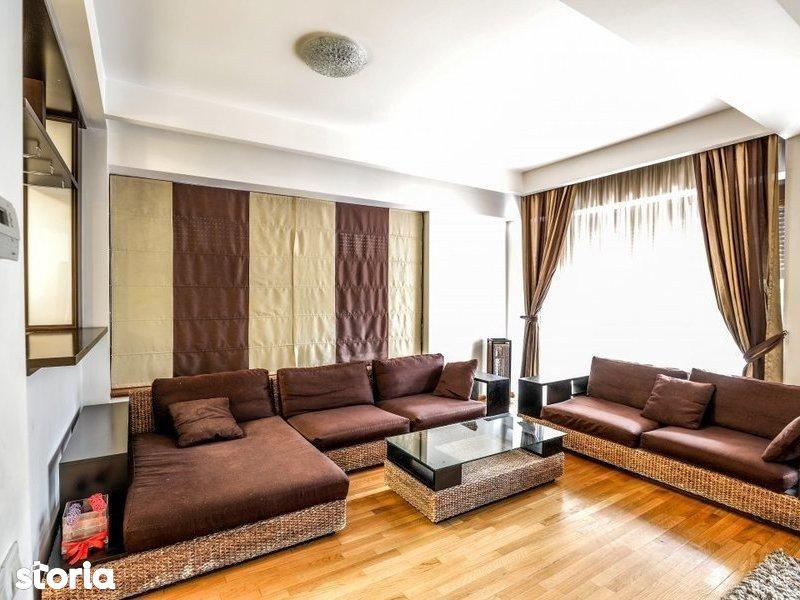 Apartament de vanzare, București (judet), Floreasca - Foto 10