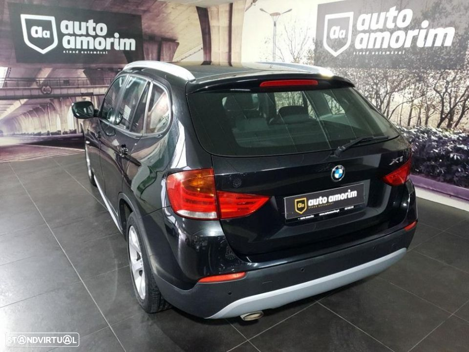 BMW X1 18 d sDrive - 7