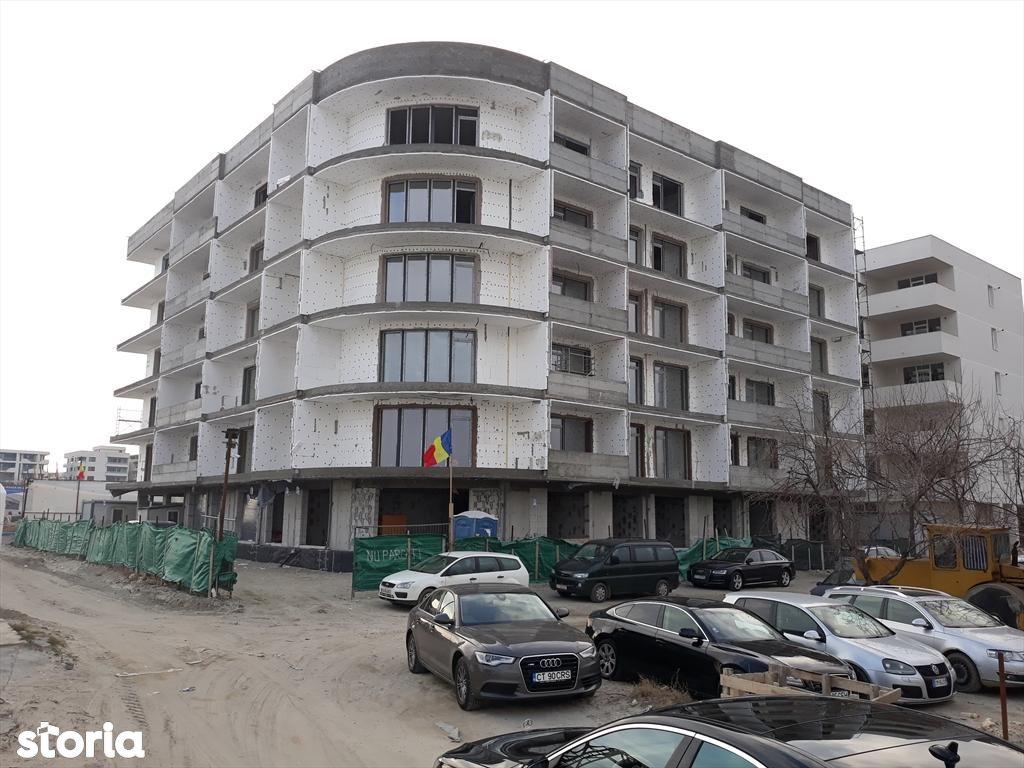 Apartament de vanzare, Constanța (judet), Bulevardul Mamaia Nord - Foto 9