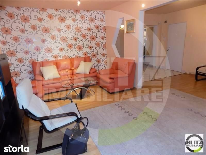 Apartament de vanzare, Cluj-Napoca, Cluj, Gheorgheni - Foto 8