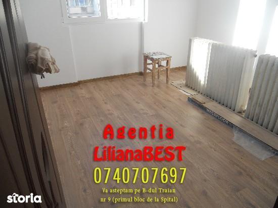 Apartament de vanzare, Neamț (judet), Strada Mărăței - Foto 5