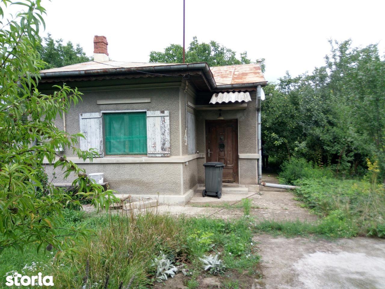 Casa de vanzare, Ilfov (judet), Strada București-Târgoviște - Foto 2