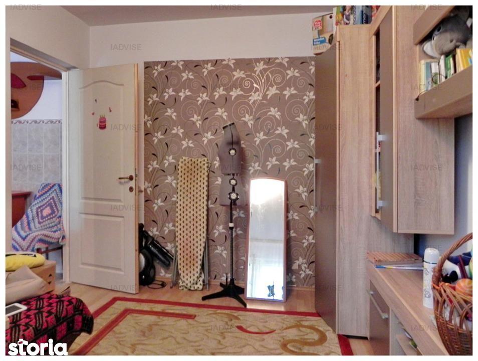 Apartament de vanzare, Brașov (judet), Strada Bujorului - Foto 11