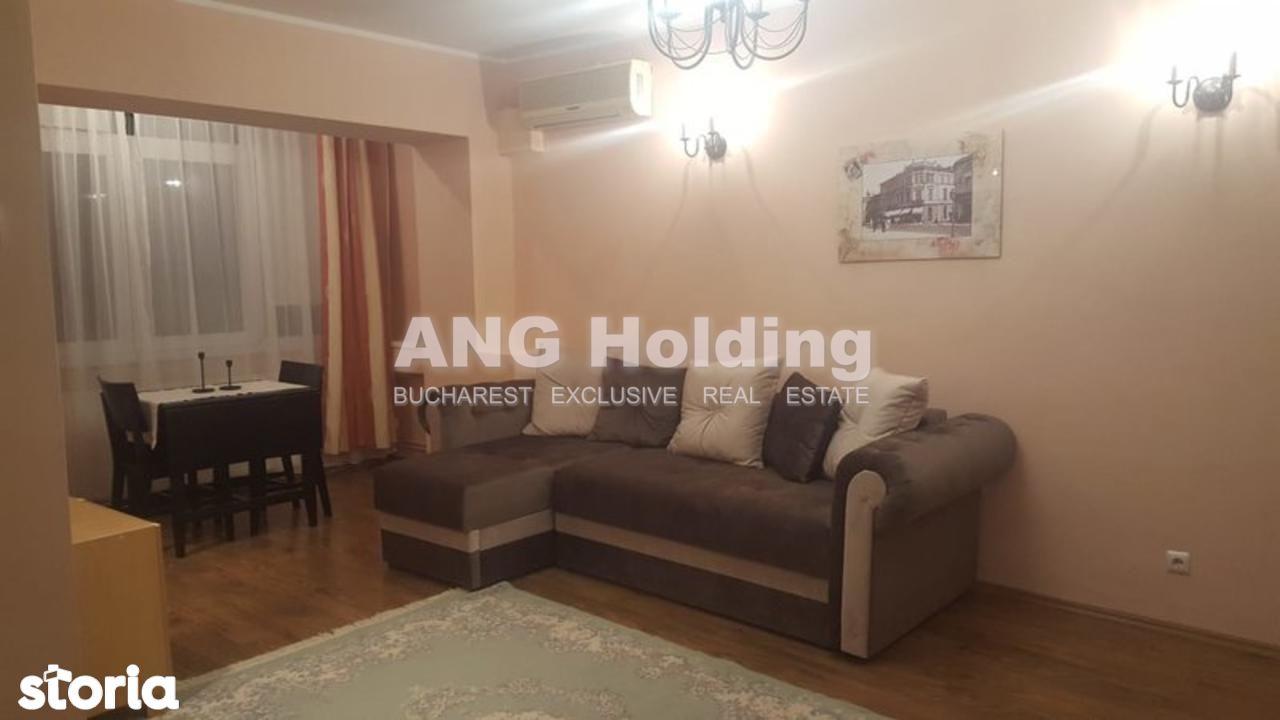 Apartament de inchiriat, Bucuresti, Sectorul 1, Arcul de Triumf - Foto 1