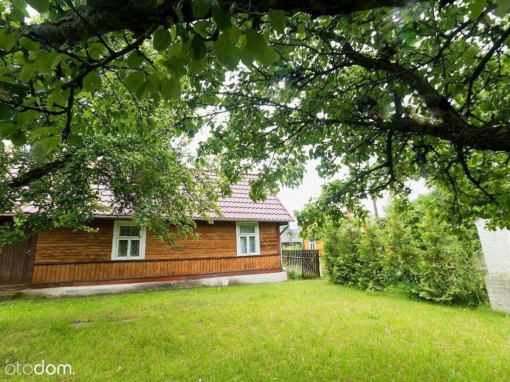 Dom na sprzedaż, Kozłowy Ług, sokólski, podlaskie - Foto 1
