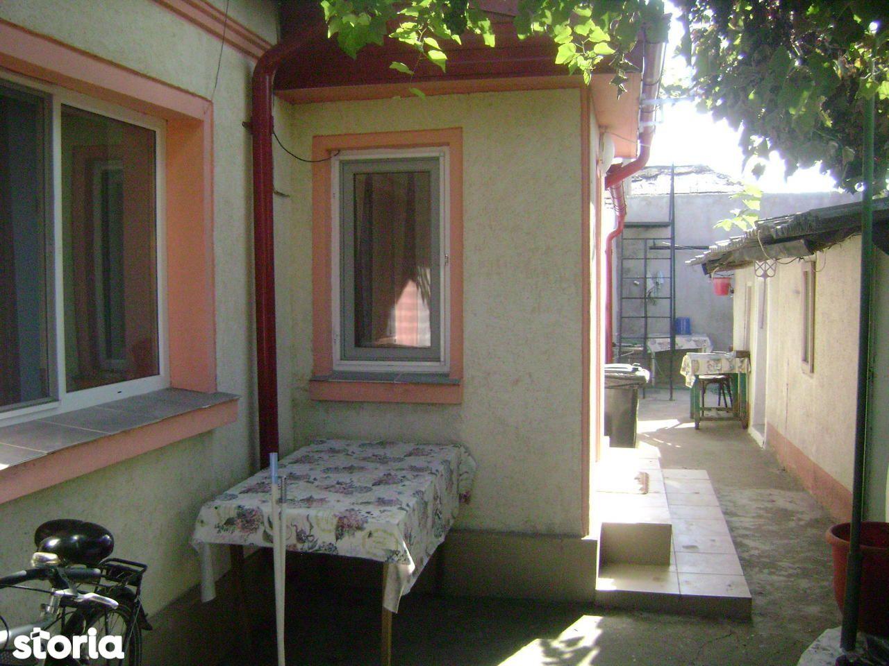 Casa de vanzare, Constanța (judet), Bulevardul Aurel Vlaicu - Foto 1