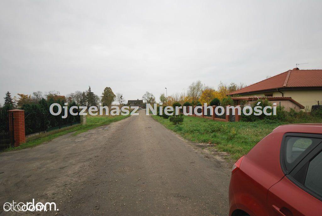 Działka na sprzedaż, Czarnowo, toruński, kujawsko-pomorskie - Foto 4