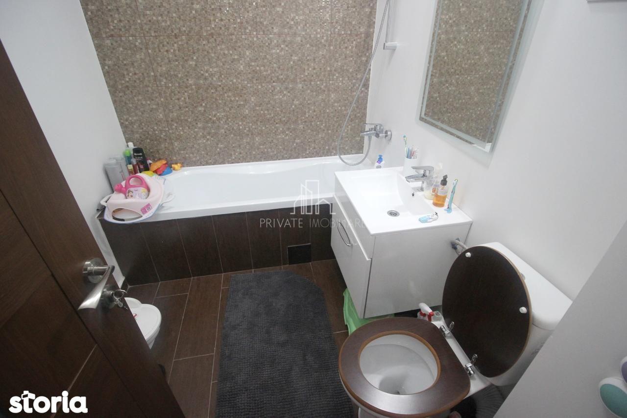 Apartament de vanzare, Mureș (judet), Strada Amsterdam - Foto 9