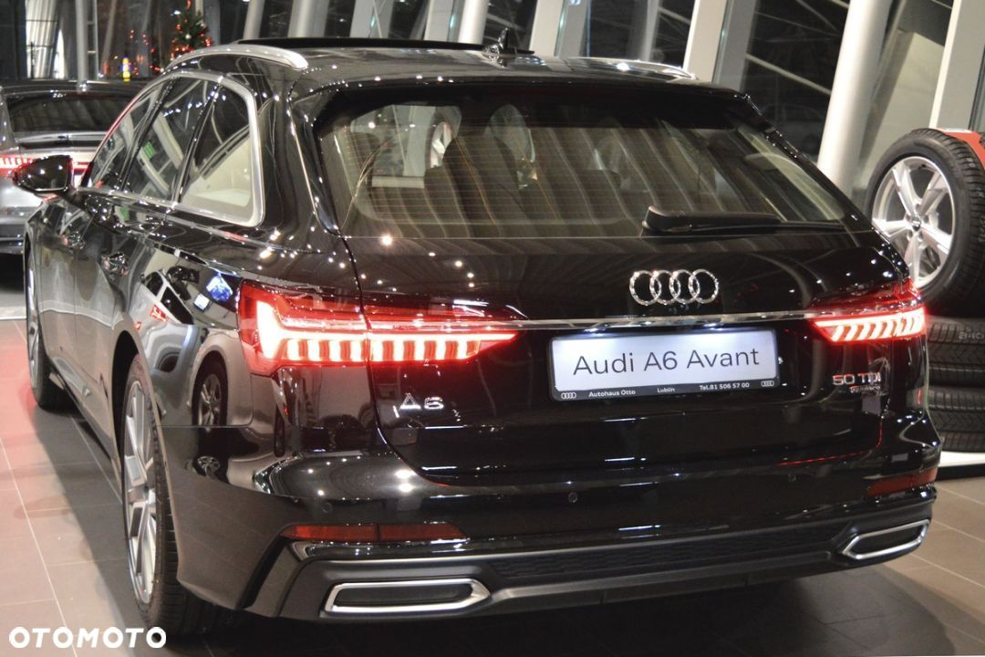 Audi A6 Sline 286KM Quattro, B&O, Panorama, Head Up, Matrix Led Hd - 6