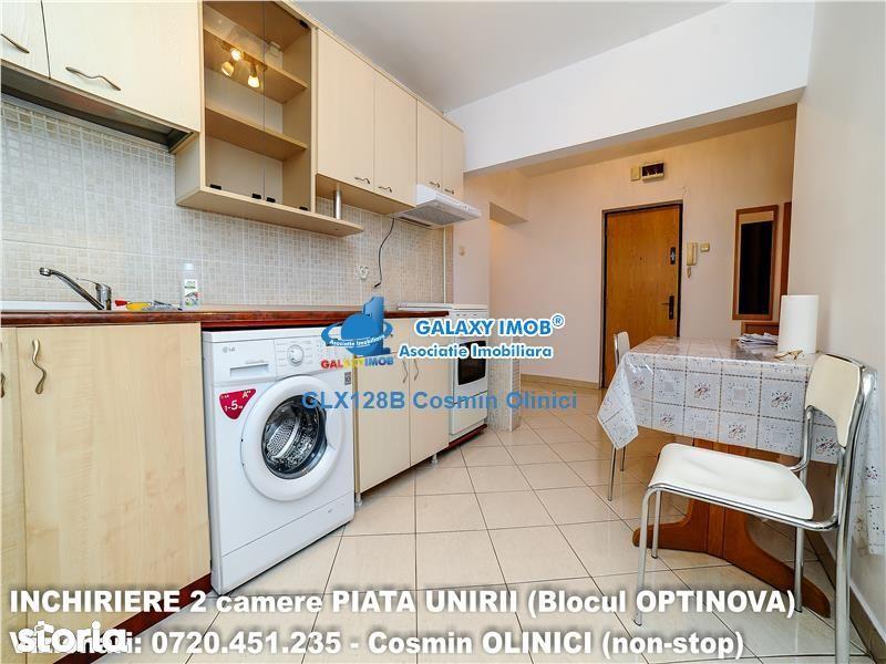 Apartament de inchiriat, București (judet), Splaiul Independenței - Foto 12