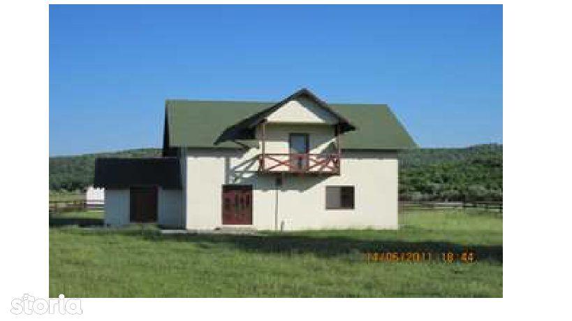 Casa de vanzare, Botoșani (judet), Corni - Foto 6