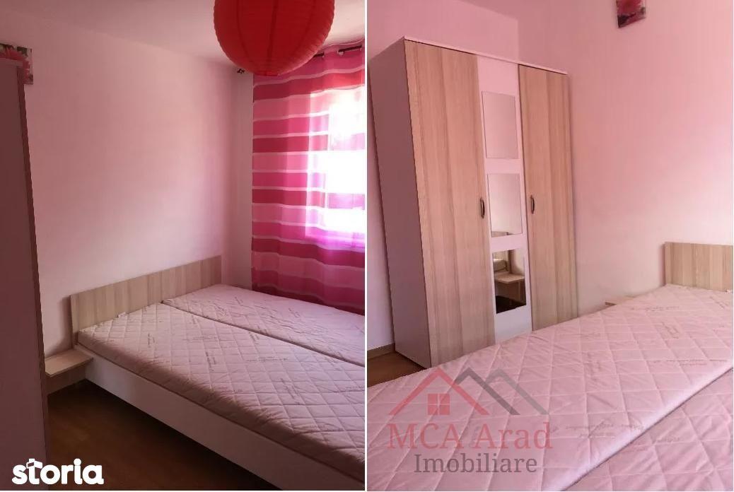 Apartament de inchiriat, Arad (judet), Aurel Vlaicu - Foto 1