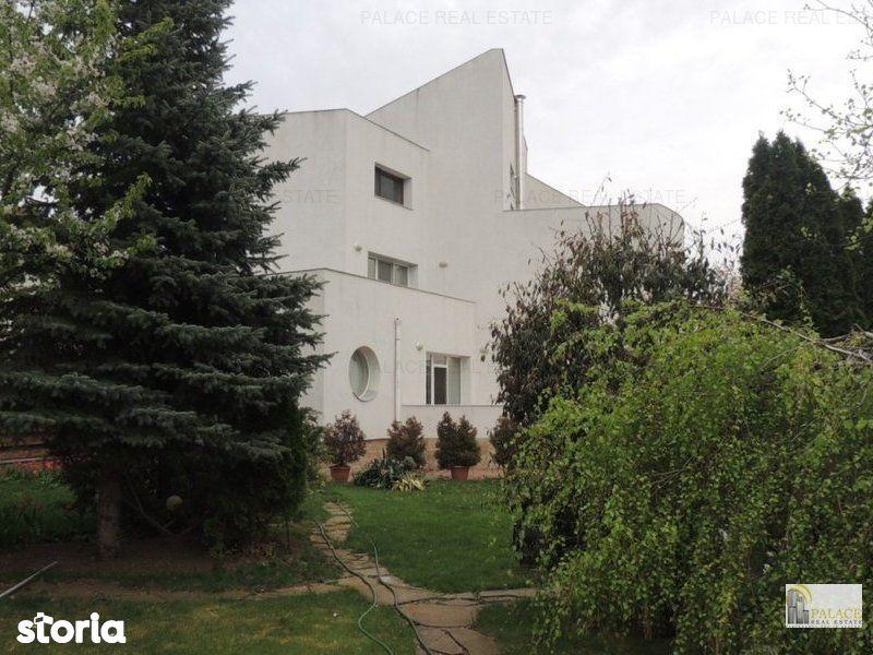 Casa de vanzare, Iași (judet), Strada Gavril Muzicescu - Foto 2