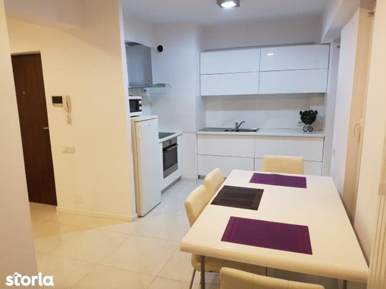 Apartament de vanzare, Cluj (judet), Strada Mihail Kogălniceanu - Foto 8