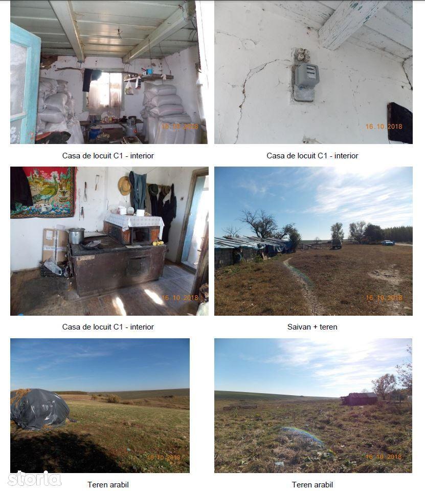 Casa de vanzare, Suceava (judet), Vicşani - Foto 5