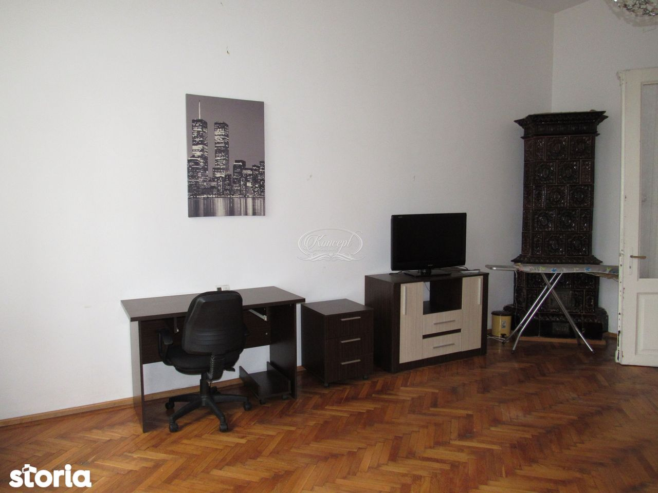 Apartament de inchiriat, Cluj (judet), Strada Cotită - Foto 3