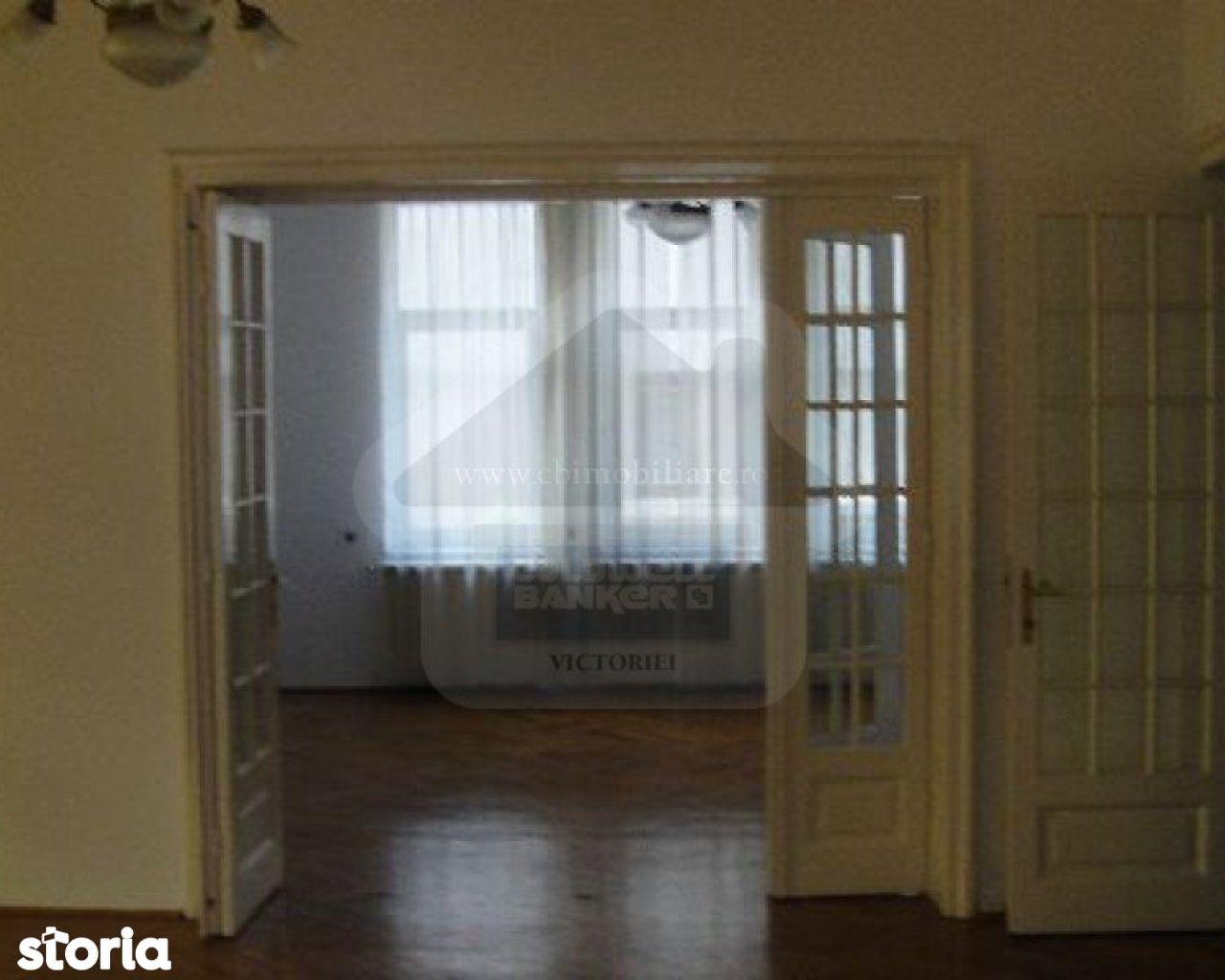 Casa de vanzare, București (judet), Strada Arhitect Burcuș Ștefan - Foto 4