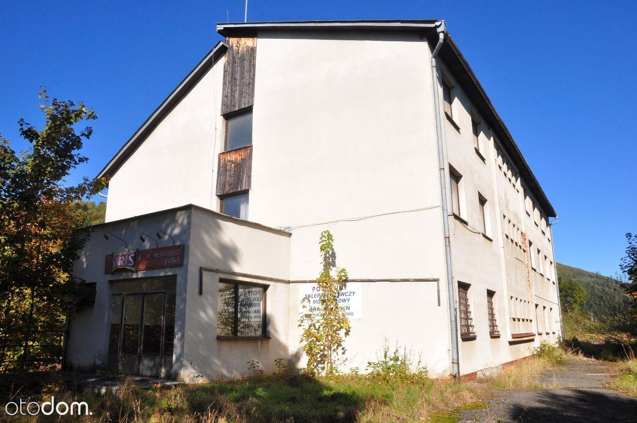 Lokal użytkowy na sprzedaż, Leluchów, nowosądecki, małopolskie - Foto 12