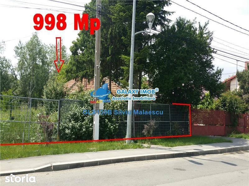 Teren de Vanzare, Ilfov (judet), Strada Independenței - Foto 5