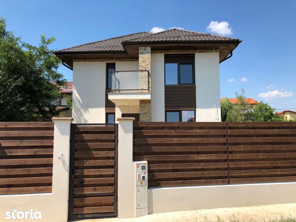 Casa de vanzare, Ilfov (judet), Mogoşoaia - Foto 10