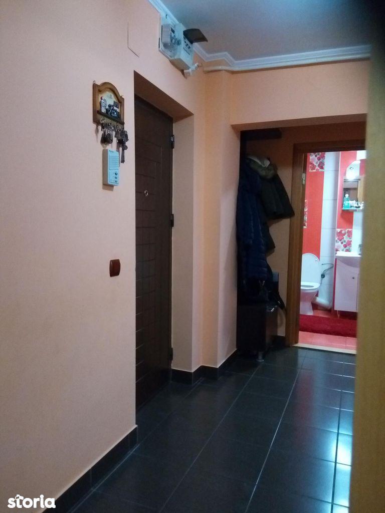 Apartament de vanzare, Botoșani (judet), Botoşani - Foto 12