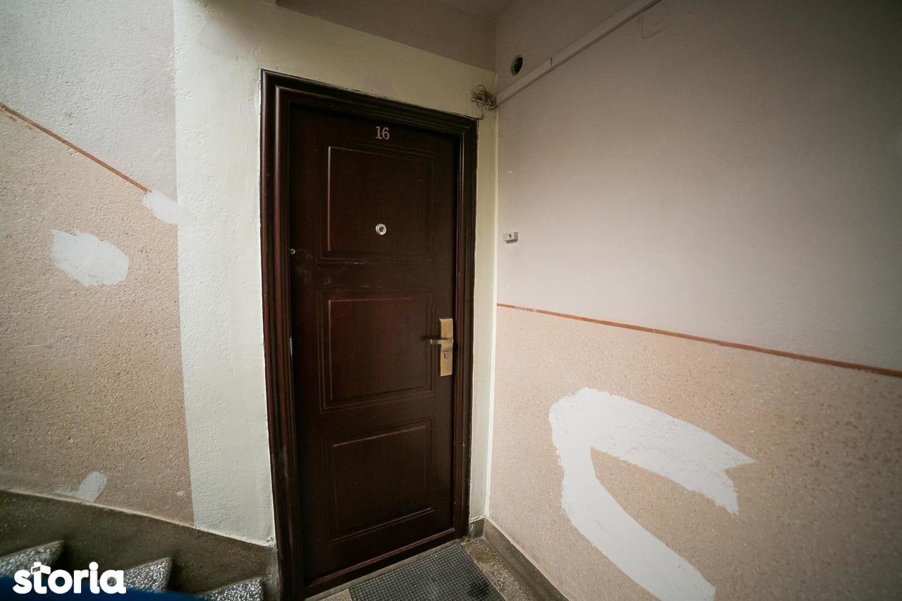 Apartament de vanzare, Arad (judet), Strada Elena Ghiba Birta - Foto 5