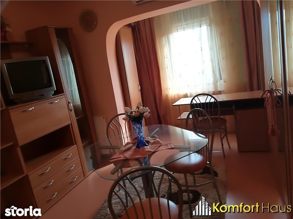 Apartament de vanzare, Bacău (judet), Strada Banca Națională - Foto 3