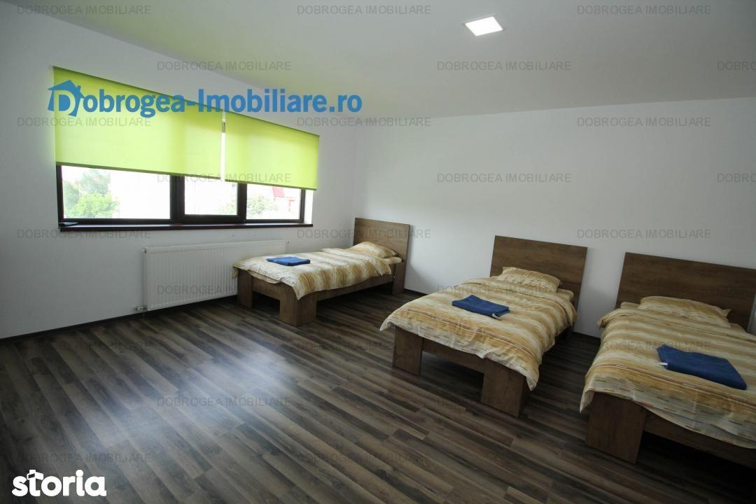 Apartament de vanzare, Tulcea (judet), Strada Cocorului - Foto 4