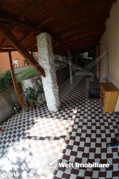 Apartament de inchiriat, Cluj (judet), Grigorescu - Foto 12