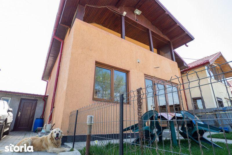 Casa de vanzare, Ilfov (judet), Pantelimon - Foto 1
