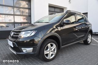 Sandero Stepway Salon Polska Dealer Renault