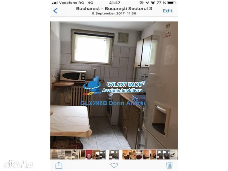 Apartament de inchiriat, București (judet), Strada Franceză - Foto 6