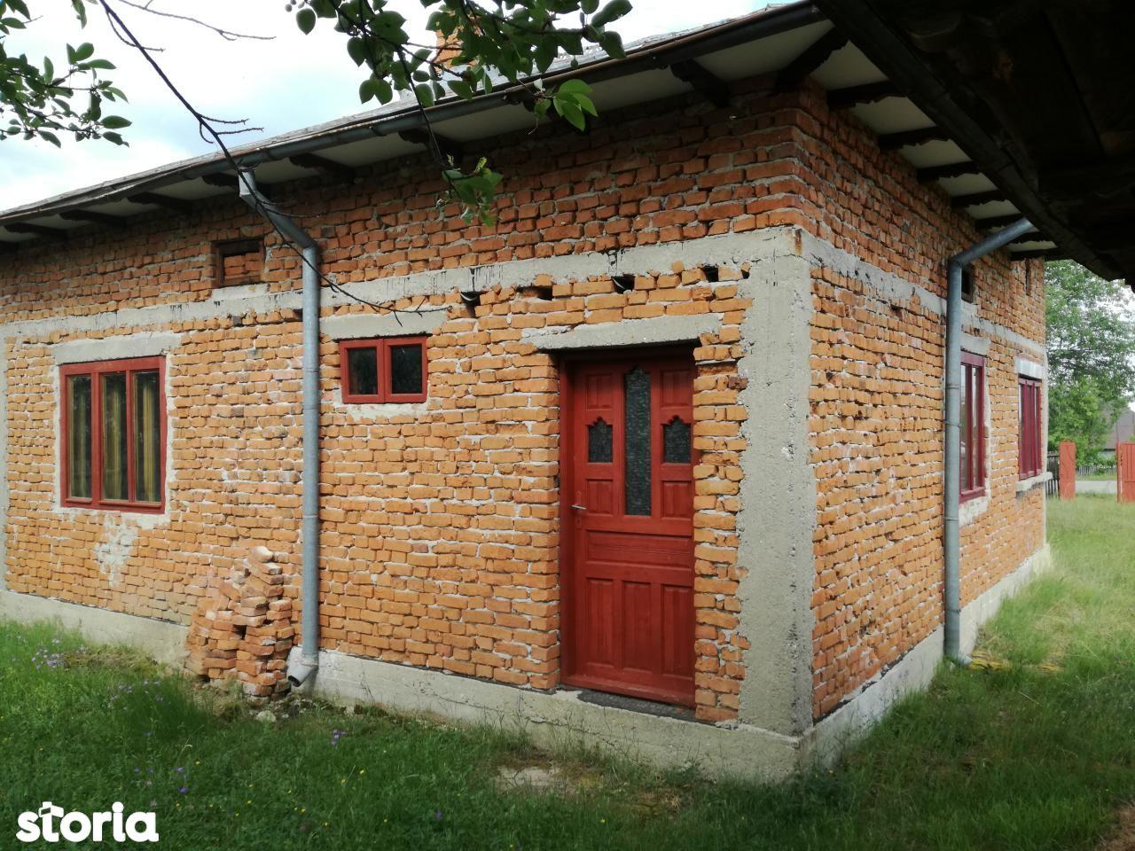 Casa de vanzare, Vâlcea (judet), Rădăcineşti - Foto 1