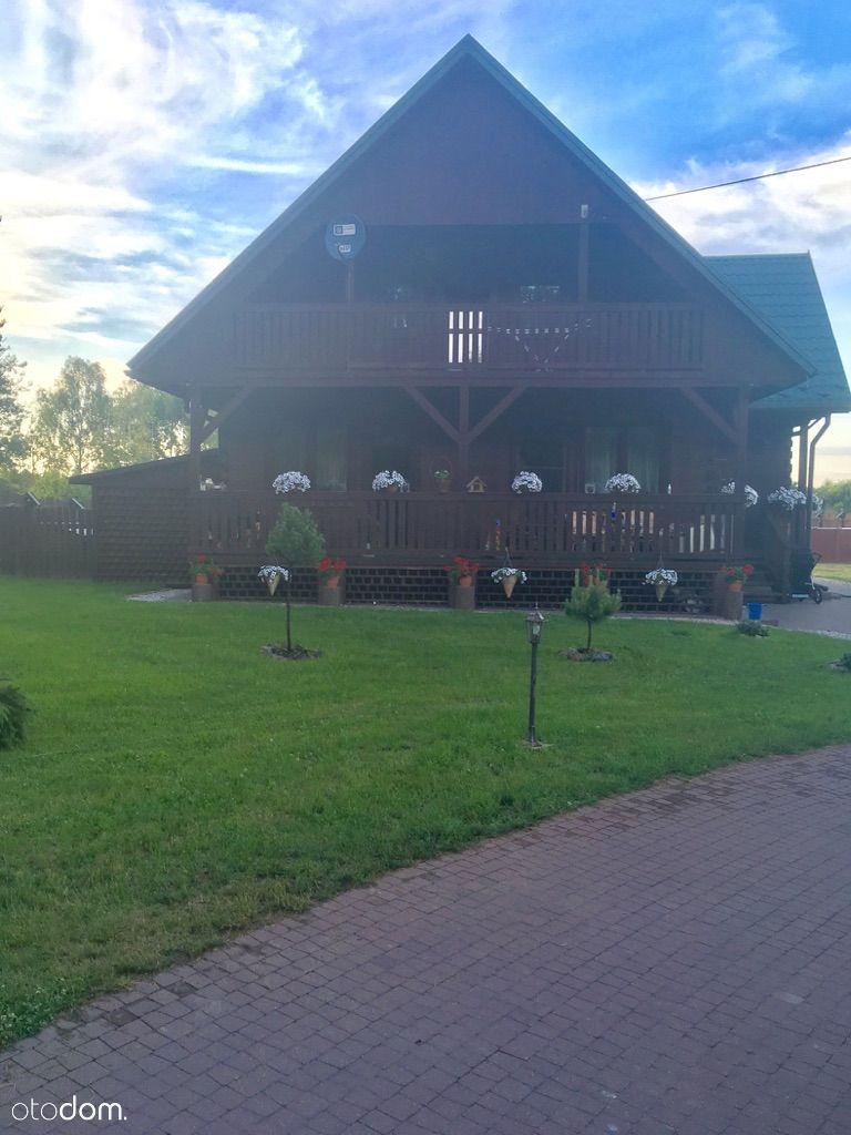 Dom na sprzedaż, Maciejowice, kozienicki, mazowieckie - Foto 1