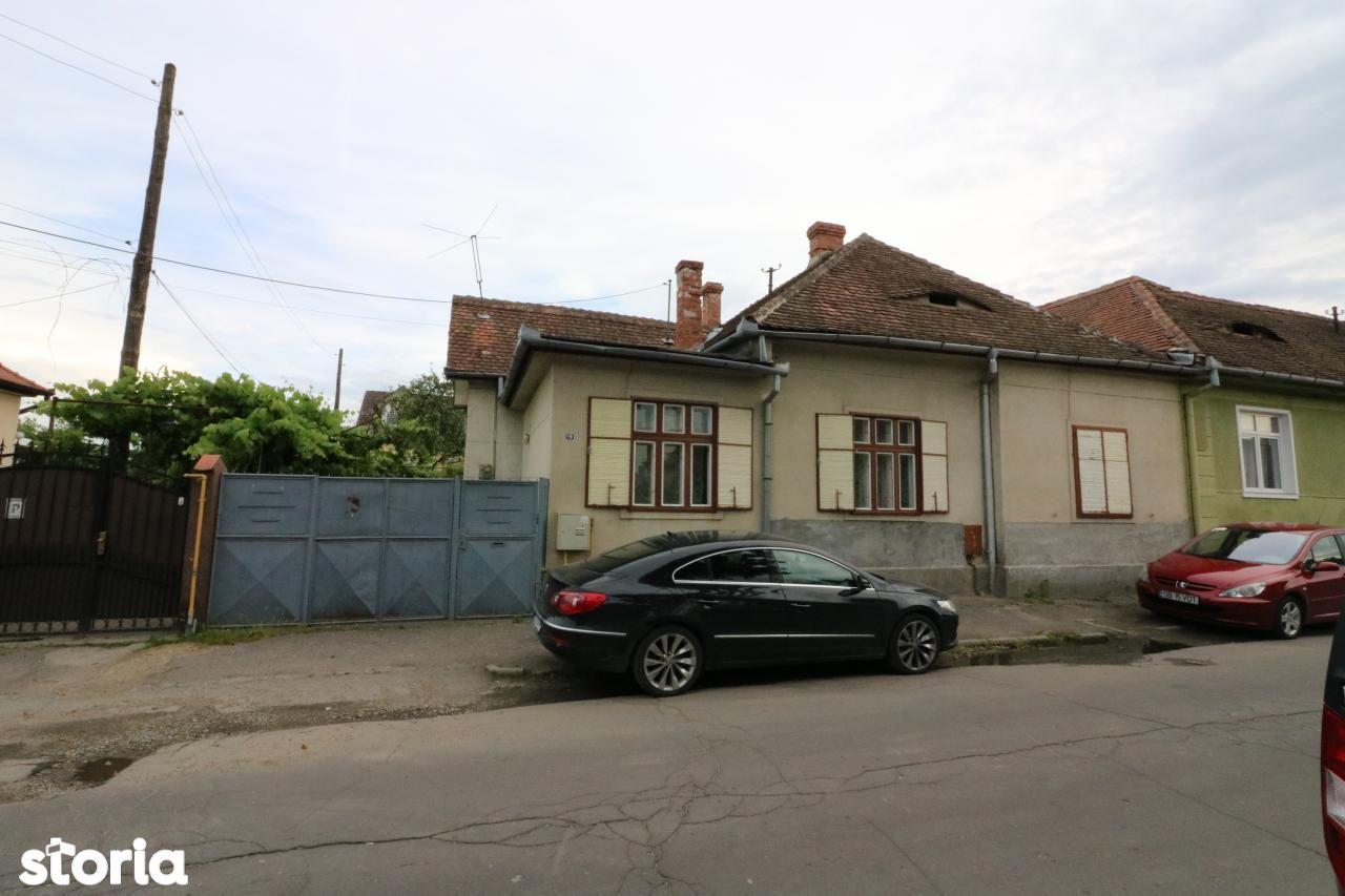 Casa de vanzare, Sibiu, Lazaret - Foto 1