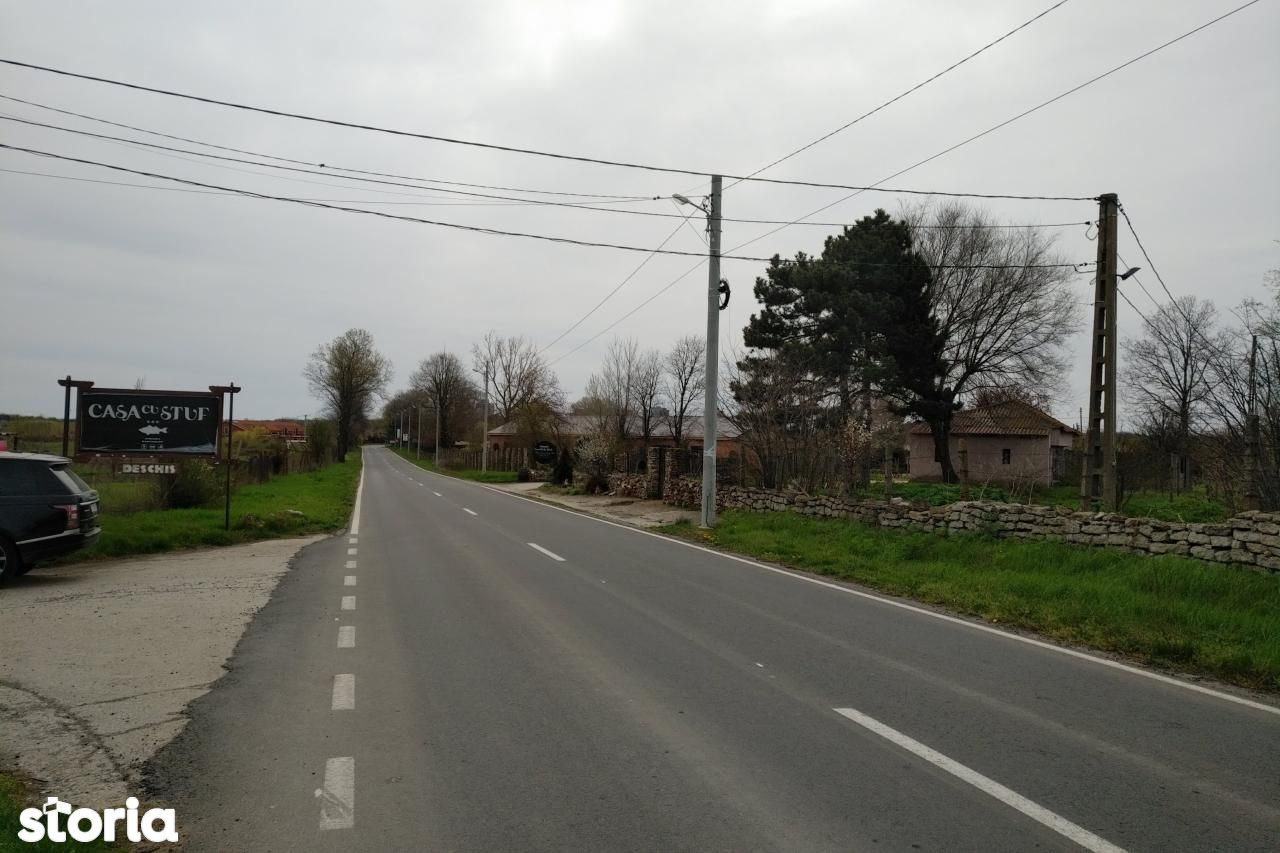 Teren de Vanzare, Constanța (judet), 23 August - Foto 5
